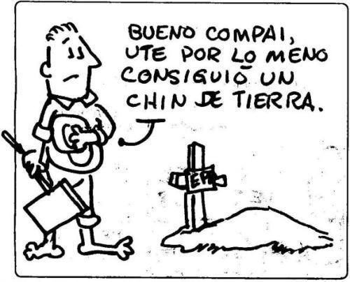 Tierra campesina