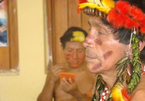 indigenaperuano