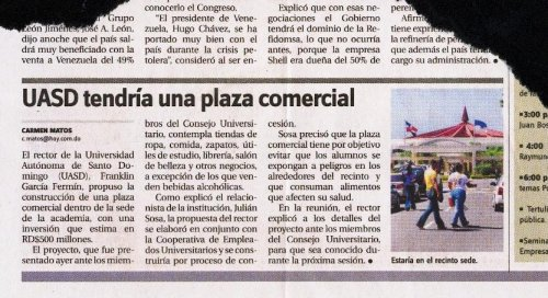 plazacomercialUASD